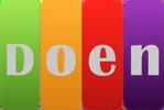Logo DOEN in Onderwijs